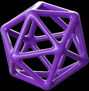 3D Shape Seven